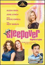 Sleepover [French]