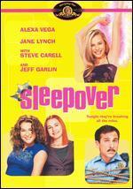 Sleepover [WS]