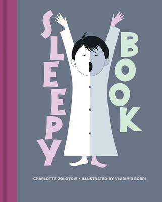Sleepy Book - Zolotow, Charlotte