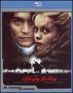 Sleepy Hollow [2 Discs] [With Paranormal Activity 3 Movie Cash] [Blu-ray/DVD]