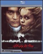 Sleepy Hollow [Blu-ray]