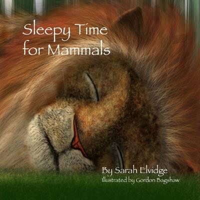 Sleepy Time for Mammals - Elvidge, Sarah, and Bagshaw, Gordon