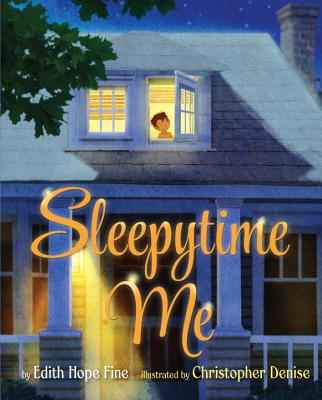 Sleepytime Me - Fine, Edith Hope