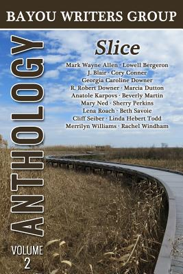 Slice - Writers Group, Bayou