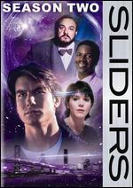Sliders: Season 02