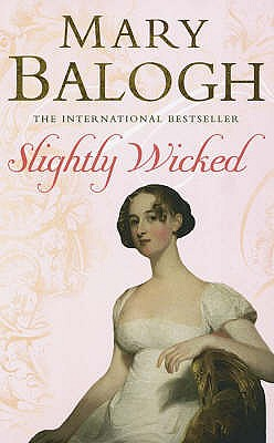 Slightly Wicked - Balogh, Mary