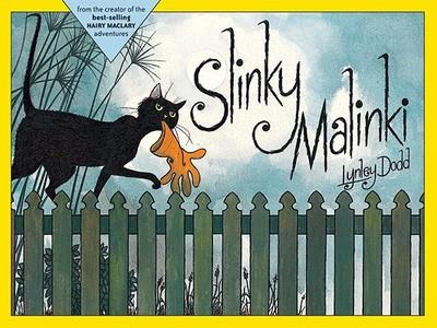 Slinky Malinki -
