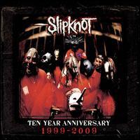 Slipknot [10th Anniversary Edition CD/DVD] - Slipknot