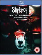 Slipknot: Day of the Gusano - Live in Mexico [Blu-ray]