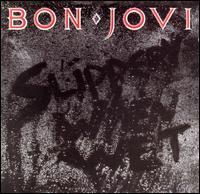 Slippery When Wet [LP] - Bon Jovi