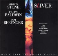 Sliver - Original Soundtrack