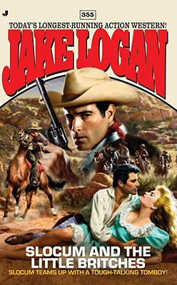 Slocum and the Little Britches - Logan, Jake