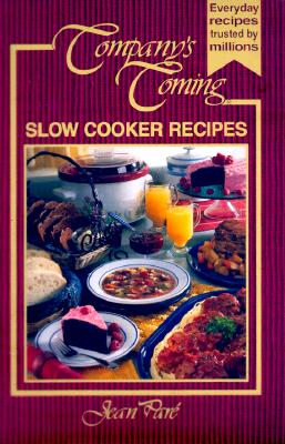 Slow Cooker Recipes - Pare, Jean