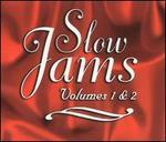 Slow Jams, Vols. 1-2