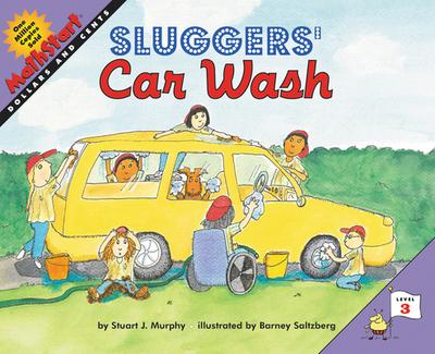 Sluggers' Car Wash - Murphy, Stuart J