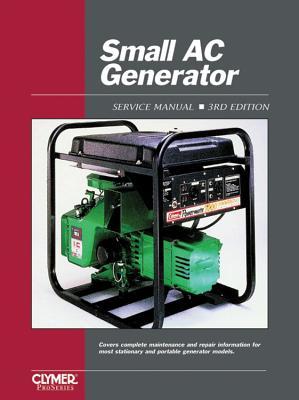 Small AC Generator Service Volume 1 Ed. 3 - Penton
