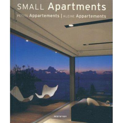 Small Apartments - Taschen (Creator)