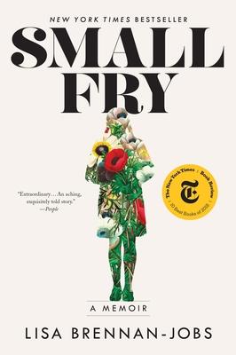 Small Fry: A Memoir - Brennan-Jobs, Lisa