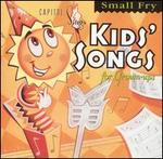 Small Fry: Capitol Sings Kids' Songs for Grownups
