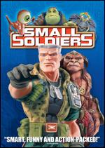 Small Soldiers - Joe Dante