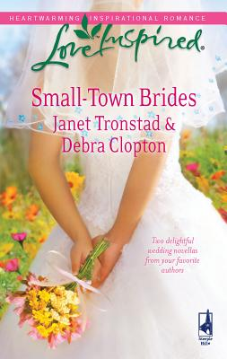 Small-Town Brides: A Dry Creek Wedding\A Mule Hollow Match - Tronstad, Janet