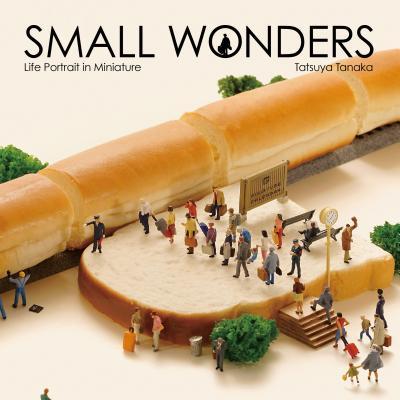 Small Wonders - Life Portrait in Miniature - Tanaka, Tatsuya