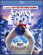 Smallfoot [Includes Digital Copy] [Blu-ray/DVD]