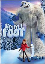 Smallfoot - Karey Kirkpatrick
