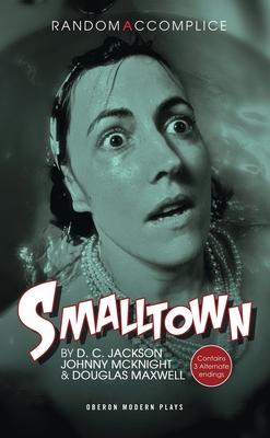 Smalltown - Barr, Russell