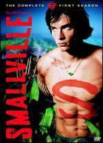 Smallville: Season 01