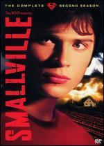 Smallville: Season 02