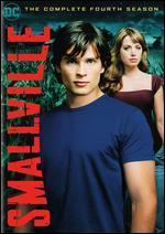 Smallville: Season 04