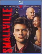 Smallville: Season 06