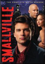 Smallville: Season 06 -