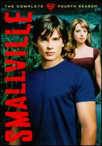 Smallville: The Complete Fourth Season [6 Discs] [Viva Packaging] -