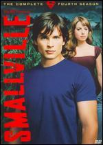 Smallville: The Complete Fourth Season [6 Discs]
