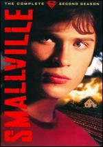 Smallville: The Complete Second Season [6 Discs] [Viva Packaging]