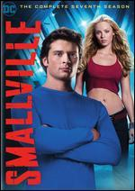 Smallville: The Complete Seventh Season [6 Discs]