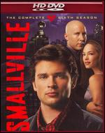 Smallville: The Complete Sixth Season [HD] -