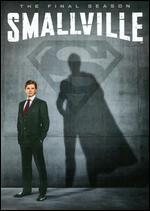Smallville: The Final Season [6 Discs]