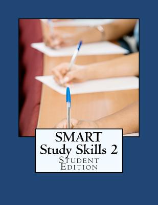 Smart Study Skills 2: Student Edition - Zoltek, Mrs Bridget