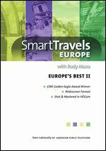 Smart Travels Europe: Europe's Best II