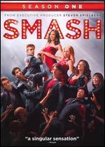 Smash: Season One [4 Discs] [Includes Digital Copy] [UltraViolet]