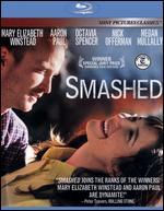 Smashed [Blu-ray] - James Ponsoldt