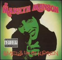 Smells Like Children [Explicit Version] - Marilyn Manson
