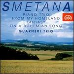 Smetana: Chamber Works, Vol. 2