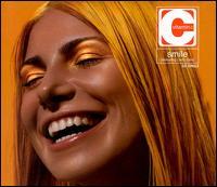 Smile [CD5/Cassette Single] - Vitamin C