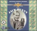 Smithsonian Historical Performances: Best of Jack Benny
