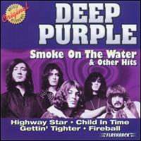 Smoke on the Water: The Best Of - Deep Purple