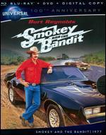 Smokey and the Bandit [2 Discs] [Blu-ray/DVD]